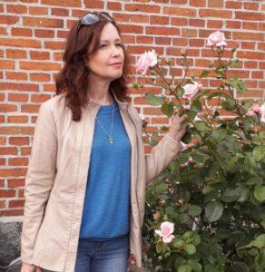 Блог Надежды Бушуевой
