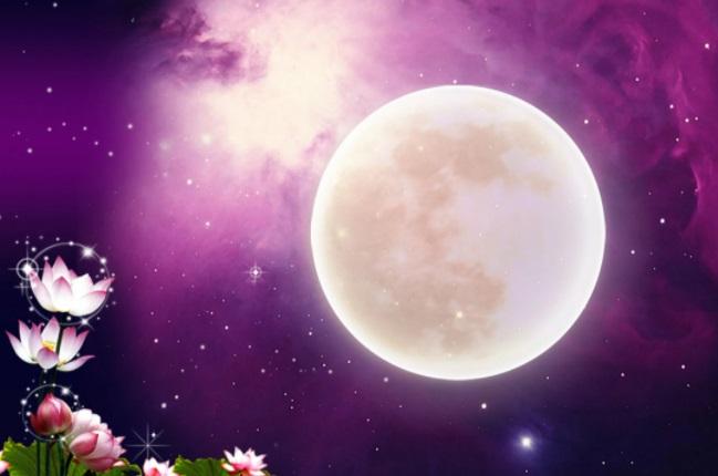 Лунный календарь цветовода на июль 2021 года